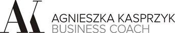Business Coach | Agnieszka Kasprzyk